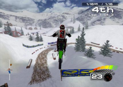 MX 2002 featuring Ricky Carmichael im Gamezone-Test
