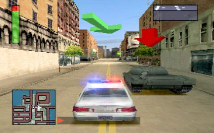 World's Scariest Police Chases im Gamezone-Test