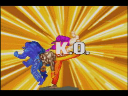 Super Street Fighter 2: Turbo Revival - Back to the Roots - Leser-Test von Theo