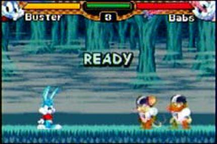 Tiny Toon Adventures: Buster and the Dream Machine: Erste Bilder