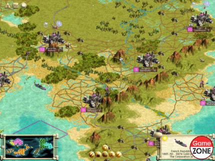 """Civilization 3"": Fans übersetzen US-Version"