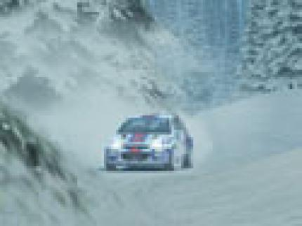 Colin McRae Rally 3 - Neue Screenshots