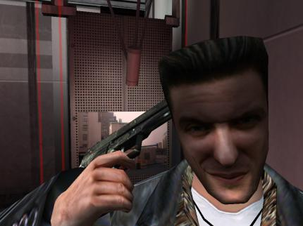 Max Payne: Beste User-Screenshots