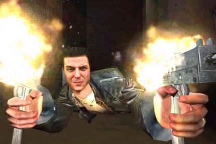 X-Box: Max Payne Video