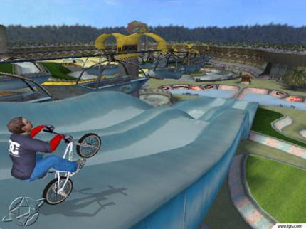 Dave Mirra Freestyle BMX 2 - Neue Videos