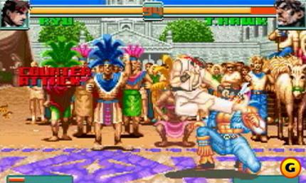 Super Street Fighter 2: Super Street Fighter II - Neue Bilder und Videos