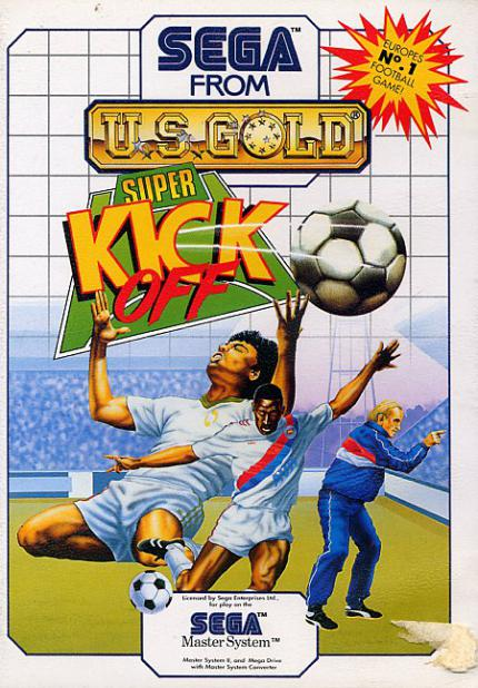 Super Kick Off: Anti-Fußball - Leser-Test von sinfortuna