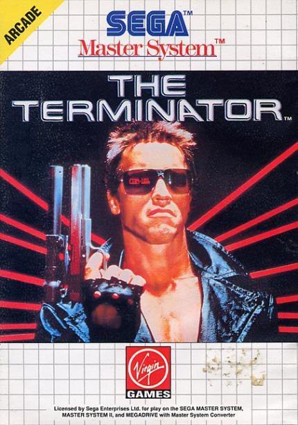 Terminator: I will be back - Leser-Test von sinfortuna