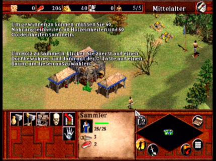Age of Empires 2: The Age of Kings - GEILO!!! - Leser-Test von Kingius