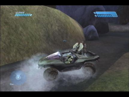 "Halo: Combat Evolved - Mit ""No one"" auf Platz 1 - Leser-Test von Shadowcrow"
