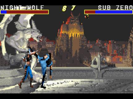 Mortal Kombat Advance: Mortal Kombat at its worst - Leser-Test von Leitwolf