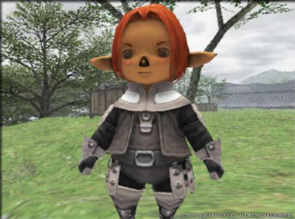 Final Fantasy XI: Keine PS2-Version in Europa