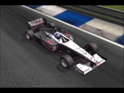 F1 2001 im Gamezone-Test