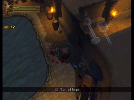 Baldur's Gate: Dark Alliance - PC-artige RPG´s auf Konsole    - Leser-Test von The Mole