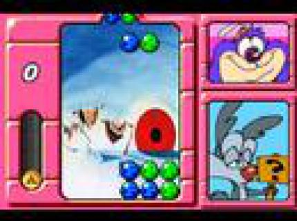 Tiny Toons Wacky Stackers – Neue Screenshots