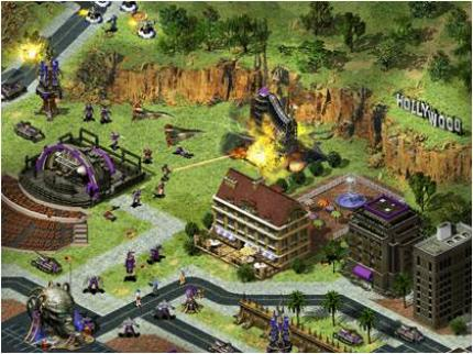 Command & Conquer - Alarmstufe Rot 2: Yuris Rache im Gamezone-Test