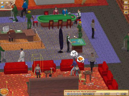 Casino Tycoon im Gamezone-Test