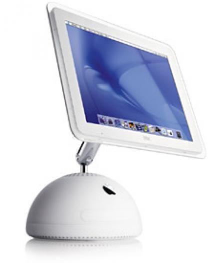 The new iMac