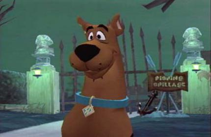 Scooby-Doo! Unmasked: neuer Action-Titel