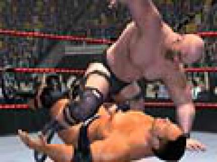 WWF Wrestlemania X8 – Erste Screenshots