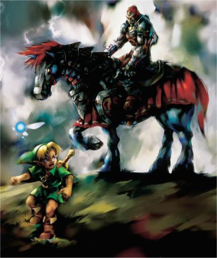 The Legend of Zelda - 3 Neue Screenshots
