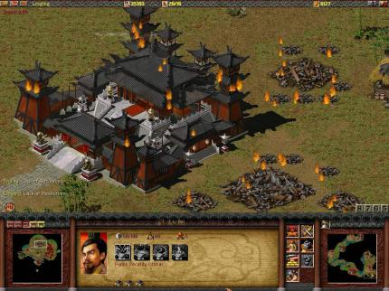 Dragon Throne: Battle of Red Cliffs – Neue Screenshots