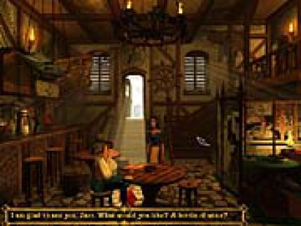 Jazz and Faust – Neue Infos und Screenshots