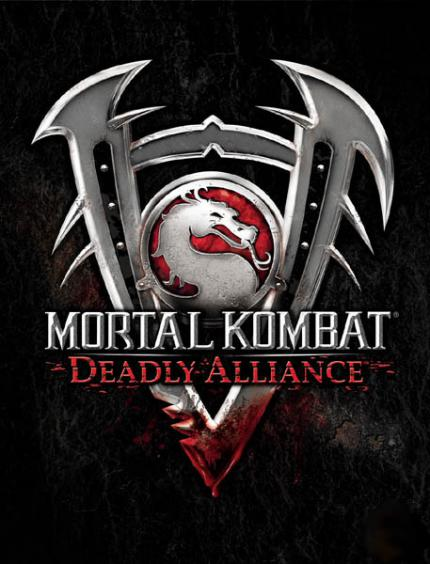Neue Infos zu Mortal Kombat - Deadly Alliance
