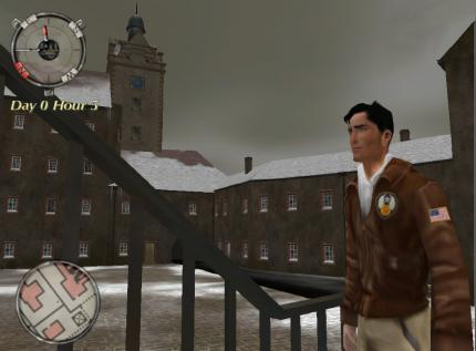 Prisoner of War – Weitere Screenshots