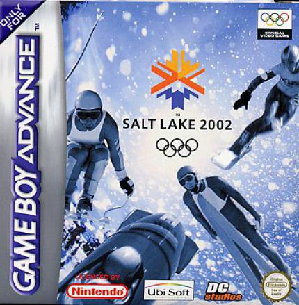 Salt Lake 2002: Olympiade-Stumpfsinn - Leser-Test von sinfortuna