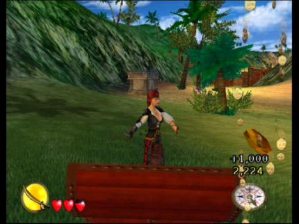 Pirates: The Legend of Black Kat - Wir lagen vor Madagaskar... - Leser-Test von Pumpgun