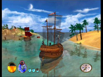 Pirates: The Legend of Black Kat - Freibeuter-Action pur!!! - Leser-Test von demonwarrior
