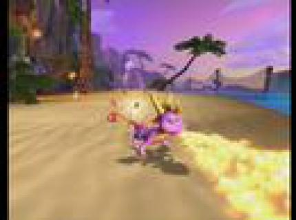 Spyro: Enter the Dragonfly – Erste Screenshots