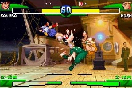 Street Fighter Alpha 3 – Neue Infos und Screenshots