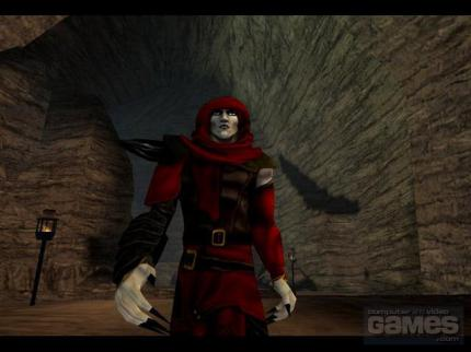 Blood Omen 2 Bilder