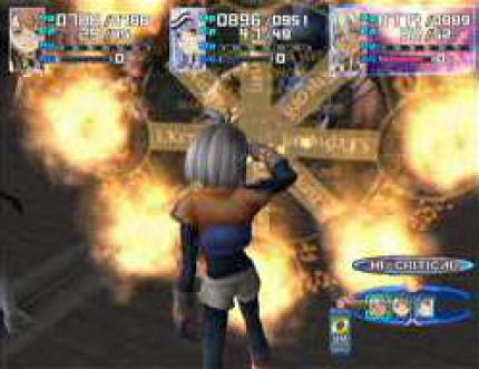 Xenosaga – Neues Video