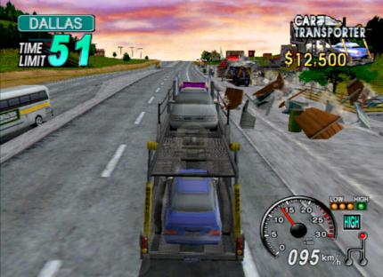 18 Wheeler American Pro Trucker im Gamezone-Test