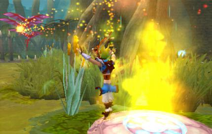 Jak and Daxter: The Precursor Legacy im Gamezone-Test