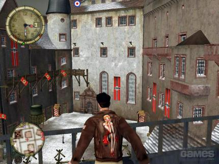 Prisoner of War – Neue Screenshots