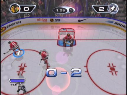 NHL Hitz 20-02 im Gamezone-Test