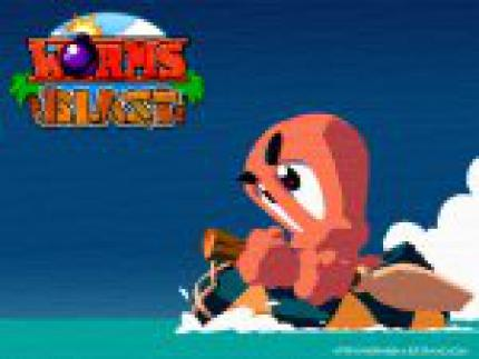 Worms Forts Under Siege  geht online