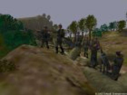 1914 - The Great War – Neue Screenshots