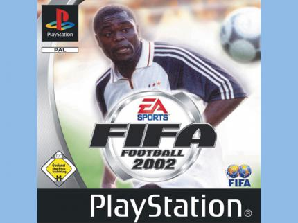FIFA Football 2002 im Gamezone-Test