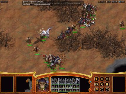 Warlords Battlecry 2 im Gamezone-Test