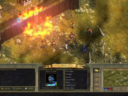 Age of Wonders 2 - Neue Interview plus Screenshots
