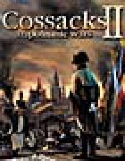 Neue Screenshots zu Cossacks II: Napoleonic Wars