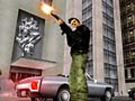 Grand Theft Auto III - Neues Interview
