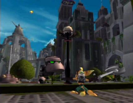 Ratchet & Clank – Neue Screenshots