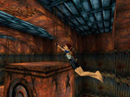 Tomb Raider 2 im Gamezone-Test
