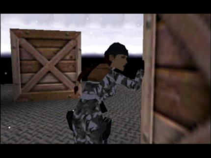 Tomb Raider 5 - Die Chronik im Gamezone-Test